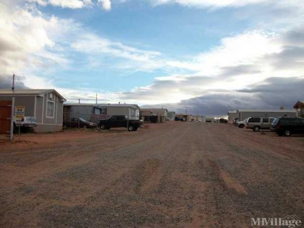 Photo of Tsinigine Mobile Home Park, Page, AZ