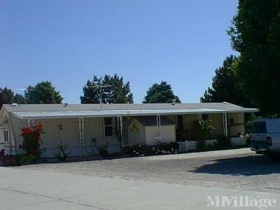 Mobile Home Park in Fruitland ID