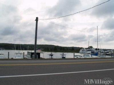 Mobile Home Park in East Hampton NY