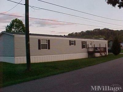 Mobile Home Park in Lavalette WV