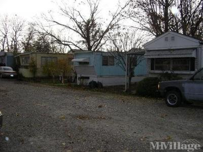 Mobile Home Park in Mount Pleasant IA