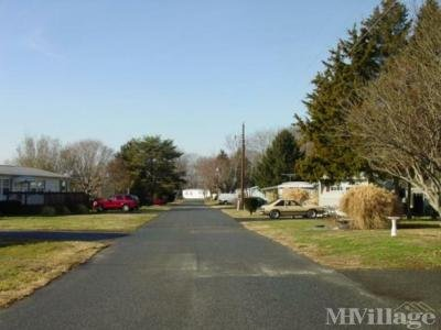 Mobile Home Park in Smyrna DE