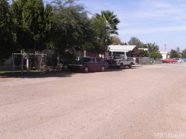 Photo of Holtville Mobile Home Estates, Holtville, CA