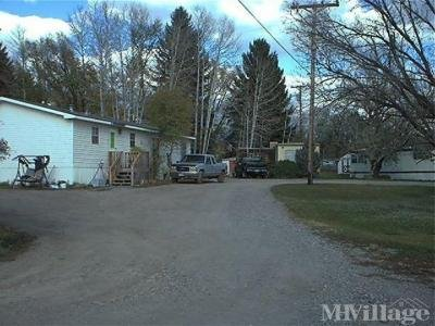 Mobile Home Park in Eagle CO