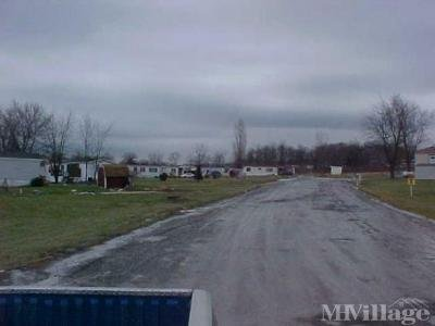Mobile Home Park in New Castle PA