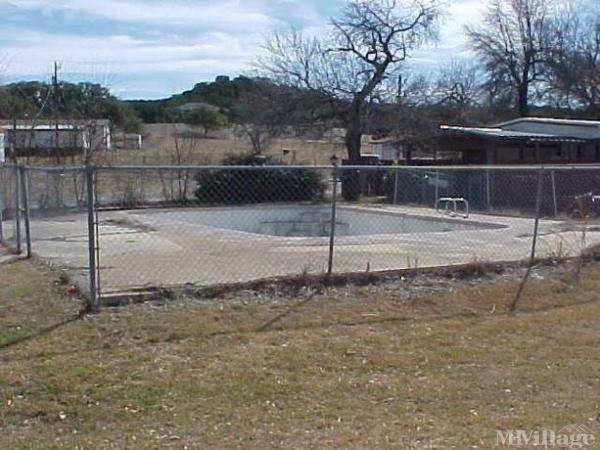 Photo of Twin Oaks Mobile Home Park, Killeen, TX