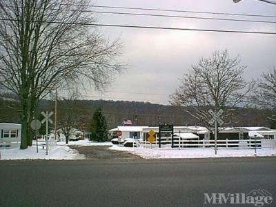 Mobile Home Park in Owego NY