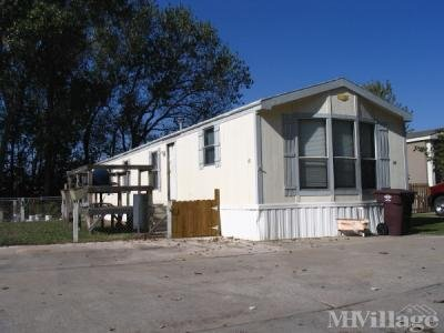 Mobile Home Park in Mcpherson KS