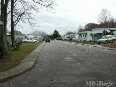 Mobile Home Park in West Cape May NJ