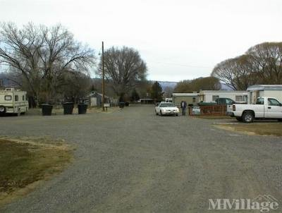 Mobile Home Park in Delta CO