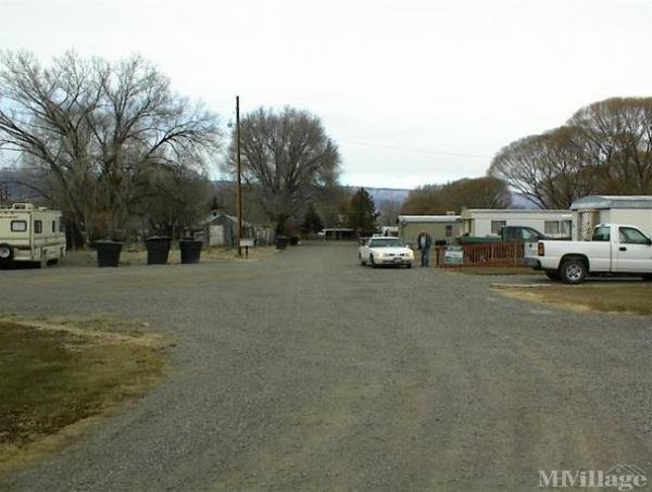 Photo of Willow Drive Mobile Home Park, Delta, CO
