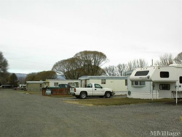 Willow Drive Mobile Home Park