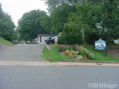 Mobile Home Park in Charlottesville VA