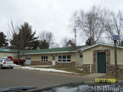Pine Village Mobile Home Park in Cambridge, MN   MHVillage
