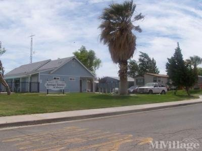 Mobile Home Park in Mojave CA