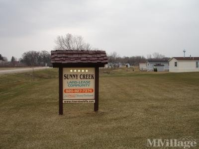 Mobile Home Park in Reeseville WI