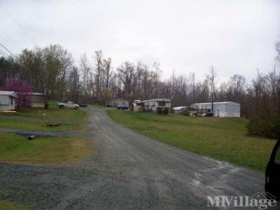 Boyd's Manufactured Home Park