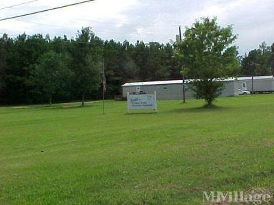 Mobile Home Park in Brookhaven MS