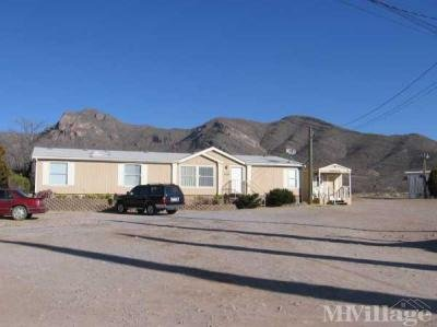 Mobile Home Park in Bisbee AZ