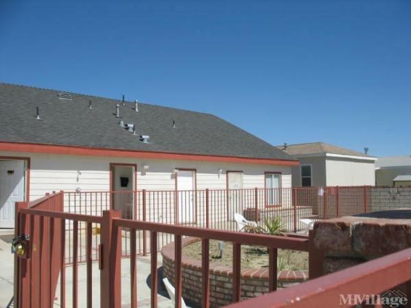 Photo of Tara Estates, Rosamond, CA