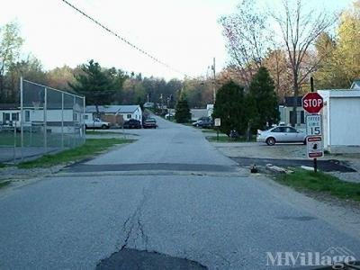 Mobile Home Park in Weare NH