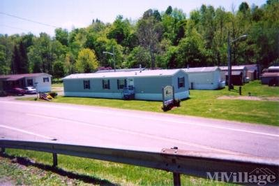 Mobile Home Park in Mohawk NY