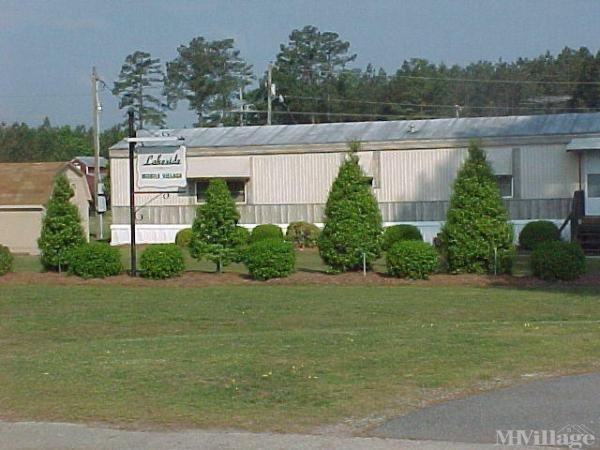 Photo of Lakeside Manufactured Home Community, Smithfield, VA