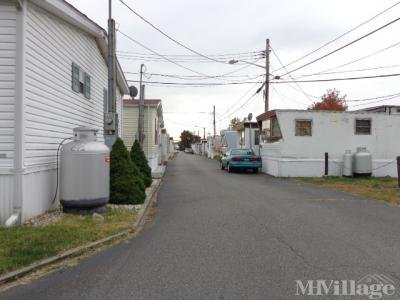 Mobile Home Park in East Brunswick NJ