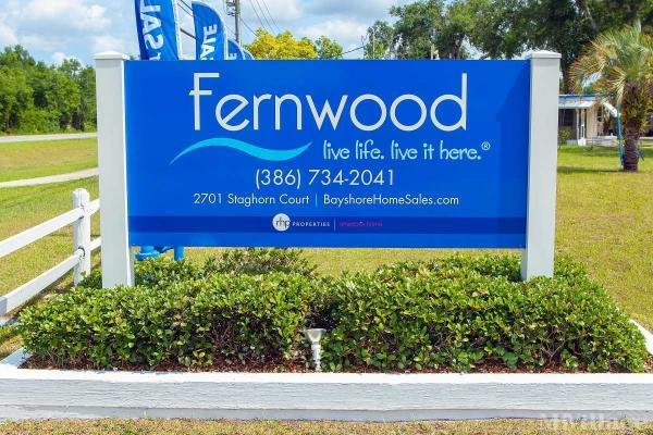 Photo of Fernwood, Deland, FL