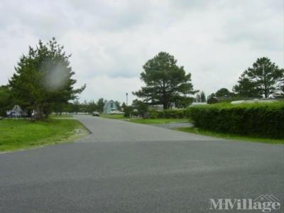 Mobile Home Park in Millsboro DE