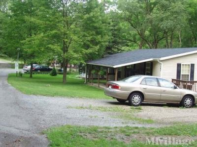 Mobile Home Park in Rochester PA