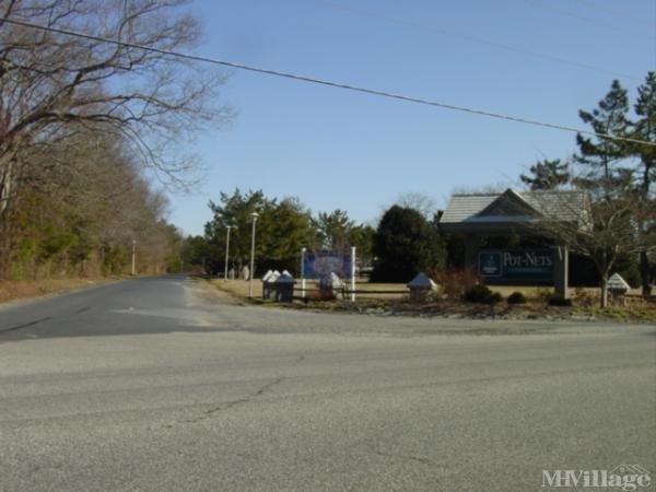 Photo of Pot Nets Creekside, Long Neck DE
