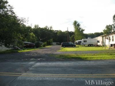 Mobile Home Park in Pine Grove PA
