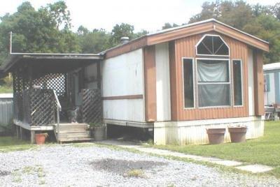 Walls Mobile Home Park