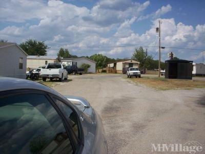 Mobile Home Park in Lexington OK