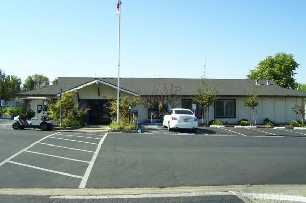 Photo of Hillsdale Mobile Home Park, Sacramento, CA