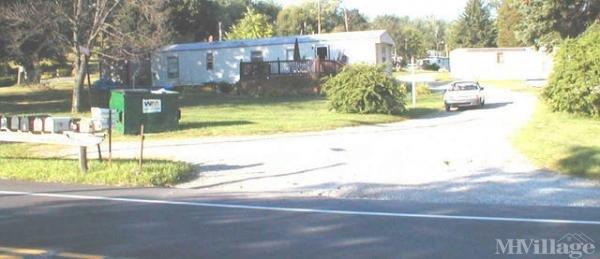 Photo 0 of 2 of park located at 2200 Henderson Avenue Washington, PA 15301