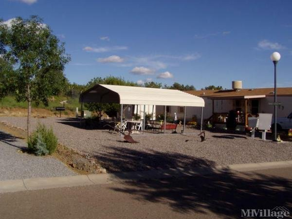 Photo of Cantada Creek Manufactured Home Community, Silver City, NM