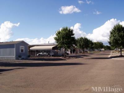Cantada Creek Manufactured Home Community