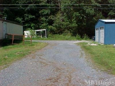Mobile Home Park in Whitman WV