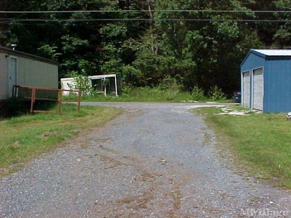 Photo of Viars Trailer Park, Whitman WV