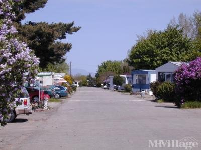 Mobile Home Park in Meridian ID