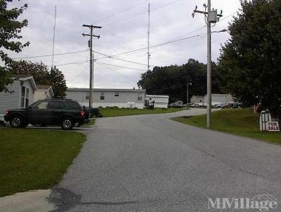 Mobile Home Park in Windsor PA