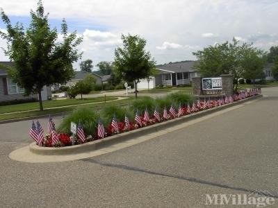 Mobile Home Park in Dover OH
