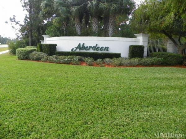 Photo 1 of 2 of park located at 50 Allwood Green Blvd Ormond Beach, FL 32174