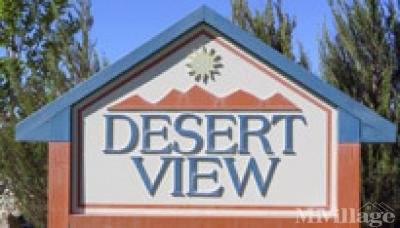 Mobile Home Park in West Wendover NV