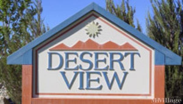 Photo of Desert View Village, West Wendover, NV