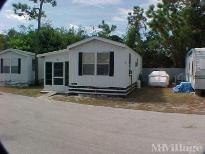 Mobile Home Park in Kissimmee FL