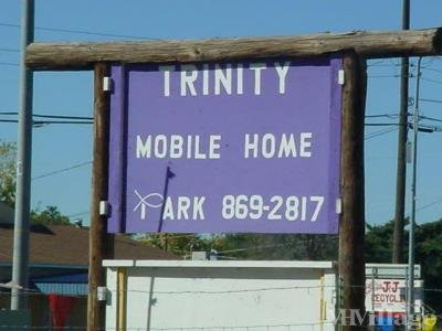 Trinity Manufactured Home Park