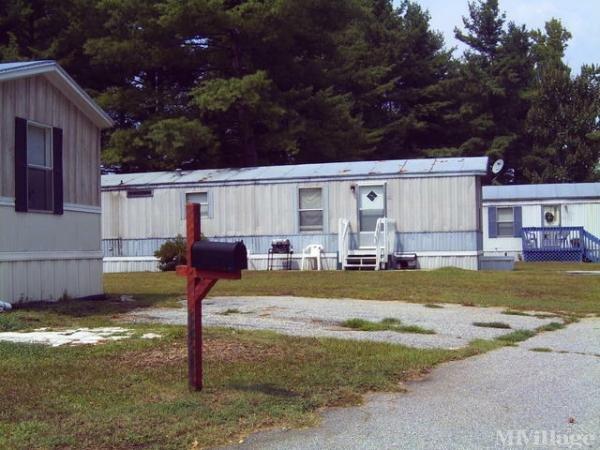 Photo of Hillcrest Mobile Home Estates, LLC, Simpsonville, SC